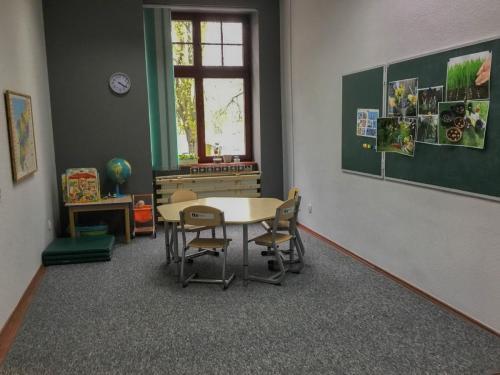 sala grupy A
