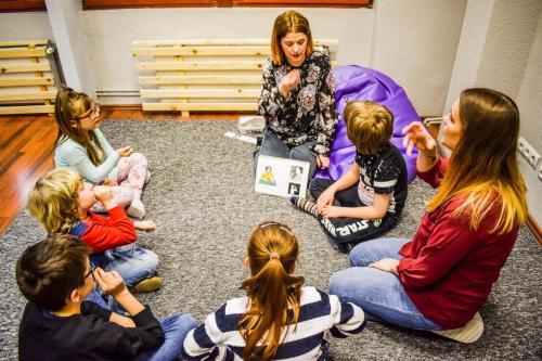 nauka-czytanie uczestniczące