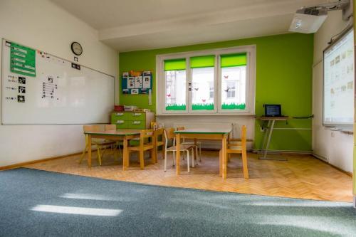 sala grupy zielonej-widok ogólny
