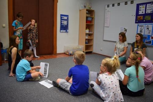 Wspólne zajęcia edukacyjne