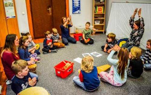 muzyka- nauka gry nainstrumentach