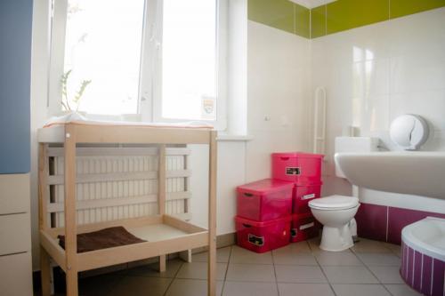 toaleta dla dzieci