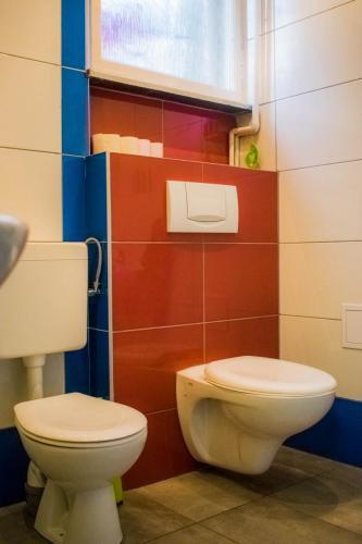 Toaleta dla dzieci- parter